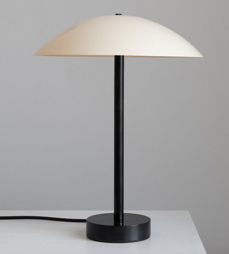 Arundel Table Lamp 13dia x 16h