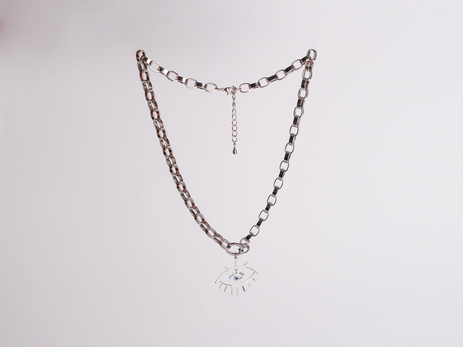 Sonya Eye Necklace