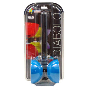 Higgins Brothers Tropic Diabolo Set