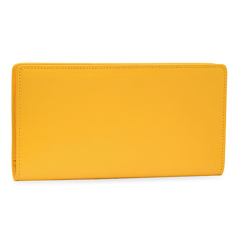 Wallet - SUNSHINE YELLOW