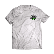 Load image into Gallery viewer, NSR T-Shirt White/Green