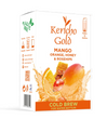 Kericho Gold Cold Brew I Orange, Honey & Rosehips I Pure Kenyan Tea