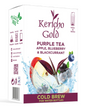 Kericho Gold Cold Brew I Apple, Blueberry & Blackcurrant I Pure Kenyan Tea