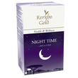 Kericho Gold Health & Wellness Tea I Night Time I Caffeine Free
