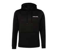Rival Unisex Breathable Training Hoodie