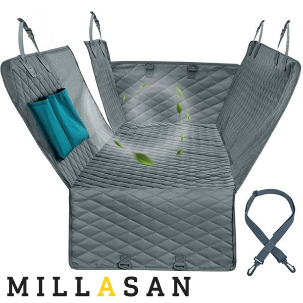 Millasan™| Pet Car Seat Cover