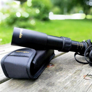 Nikula™ High Quality Power Zoom Optical Monocular Scope