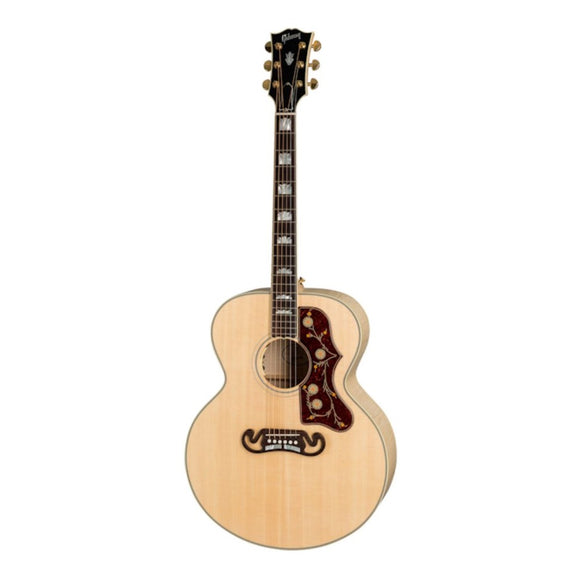 GIBSON SJ-200 Standard Maple Acoustic/Electric Antique Natural