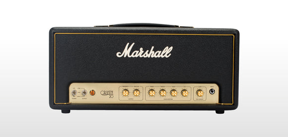 MARSHALL ORIGIN20H 20W Valve Head