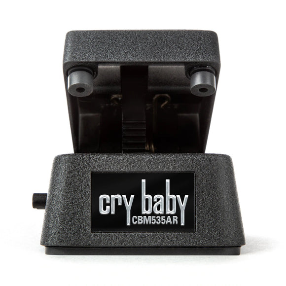 CRY BABY Q Mini 535Q Auto-Return Wah