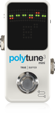 TC ELECTRONIC Polytune 3 Mini