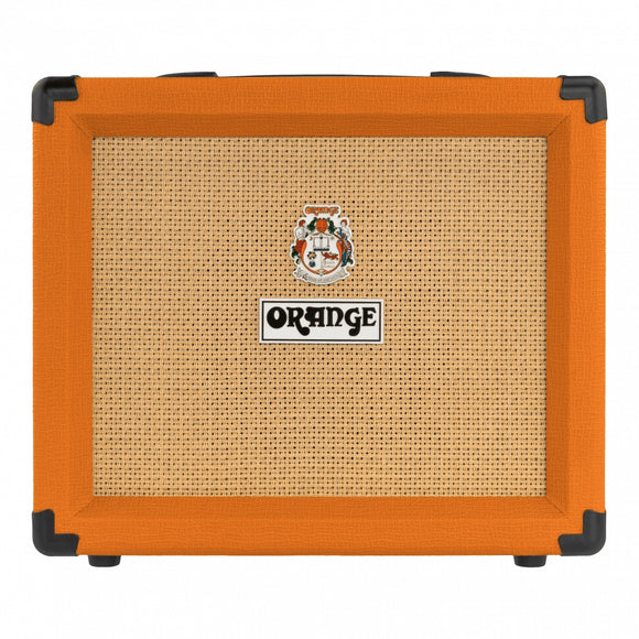 ORANGE Crush20RT 20W Combo