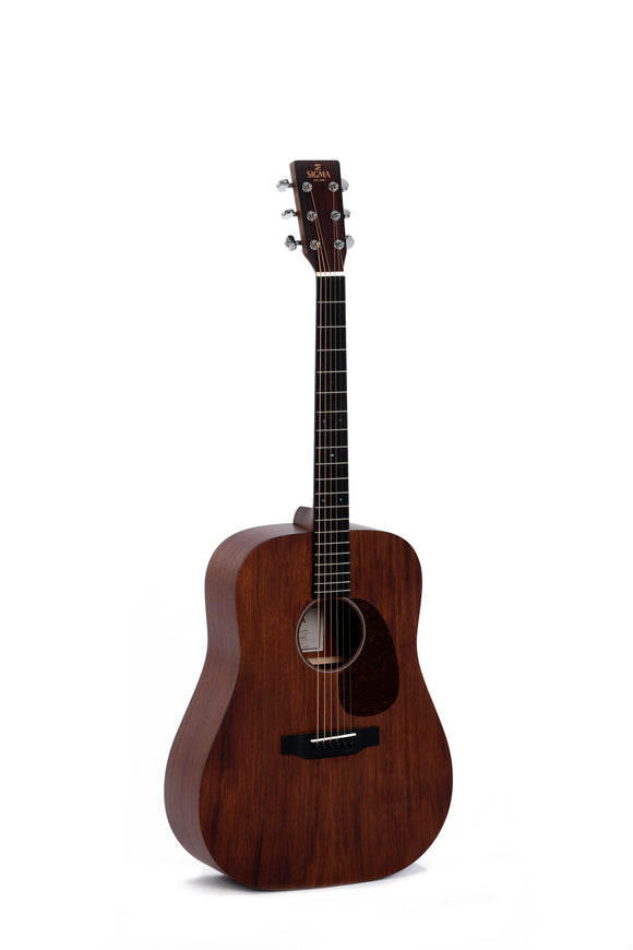 SIGMA DM-15 Acoustic Guitar