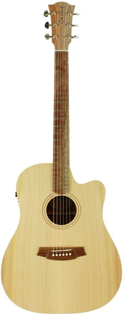COLE CLARK CCFL1EC-BB Bunya/Blackwood Acoustic/Electric