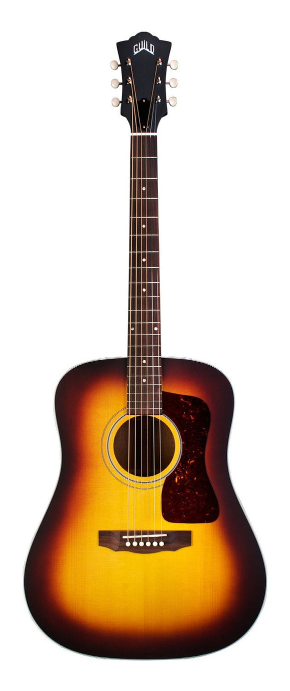 GUILD D-40 ATB Acoustic Guitar