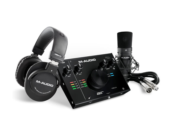 M-AUDIO Air 192 I 4 Vocal Studio Pro