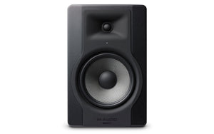 "M-AUDIO BX8 D3 8"" Powered Studio Reference Monitor Pair"