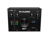 M-AUDIO Air 192 I 4 2-In/2-Out 24/192 USB Audio Interface