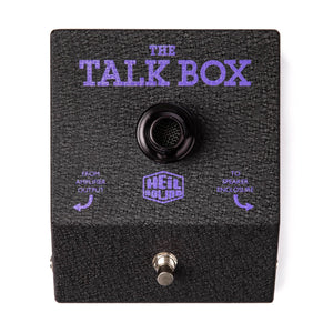HEIL HT1 Talk Box