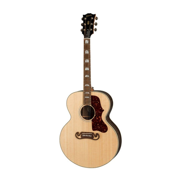 GIBSON SJ-200 Studio Walnut Acoustic/Electric Antique Natural