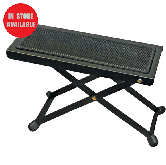 XTREME T411 Guitar Footstool