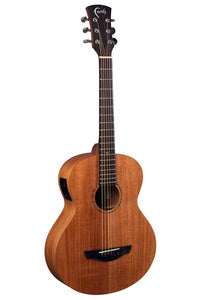FAITH Nomad Mini-Neptune Travel Size Acoustic/Electric