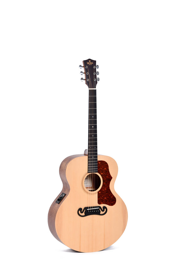 SIGMA GJME Acoustic/Electric