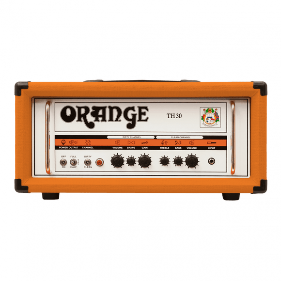 ORANGE TH30H 30W Valve Head