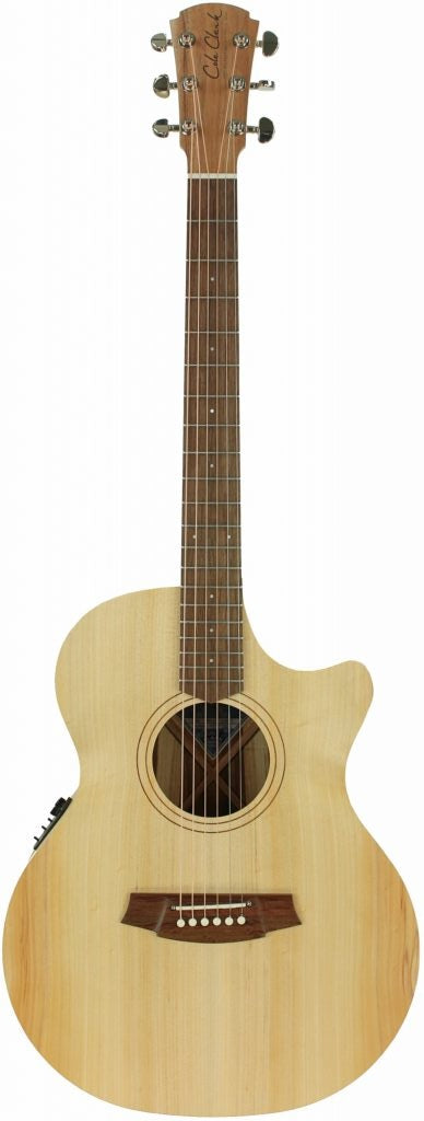 COLE CLARK CCAN1EC-BB Bunya/Blackwood Acoustic/Electric