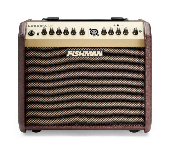 FISHMAN Loudbox Mini Acoustic Guitar Amp