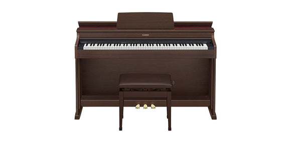 CASIO AP-470 Digital Piano Brown