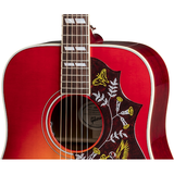 GIBSON Hummingbird Standard Acoustic/Electric Vintage Cherry Sunburst