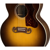 GIBSON SJ-200 Studio Walnut Acoustic/Electric Walnut Burst