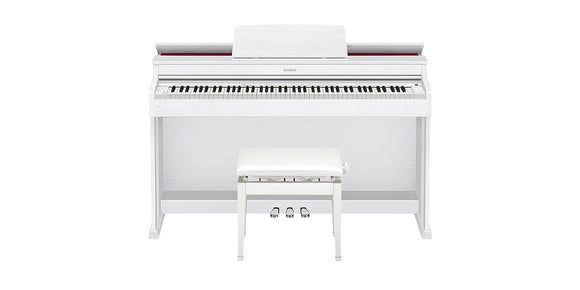 CASIO AP-470 Digital Piano White