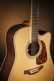 TAKAMINE P7DC Acoustic/Electric
