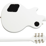 EPIPHONE Les Paul Studio Alpine White