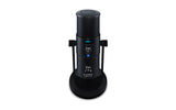 M-AUDIO Uber Mic Professional USB Microphone with Headphone Output