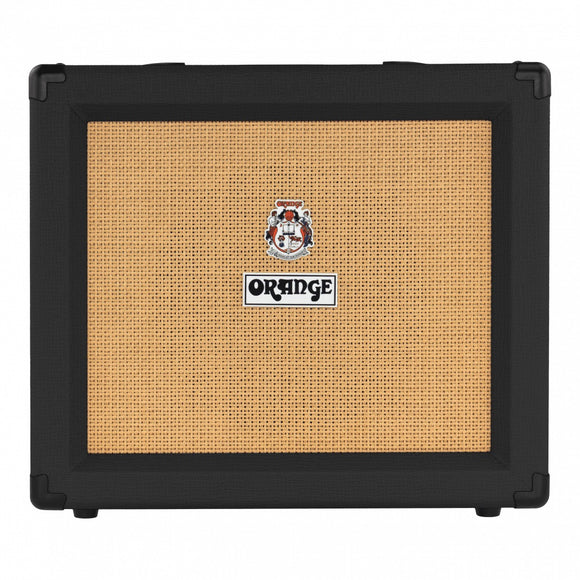 ORANGE Crush35RT 35W Combo Black
