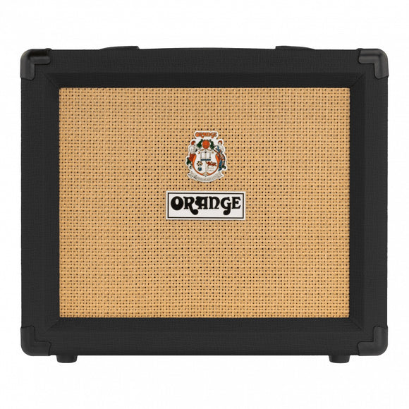 ORANGE Crush20RT 20W Combo Black