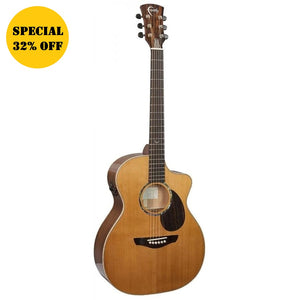 FAITH FG1HCE PJE Legacy Earth Acoustic/Electric