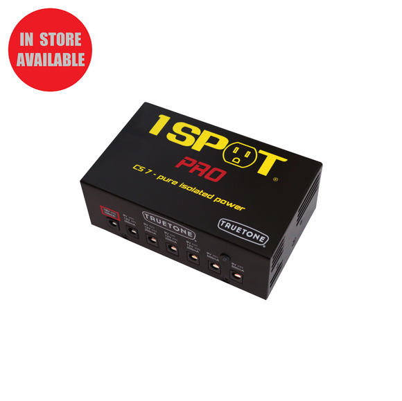 1 SPOT Pro CS7 Power Supply