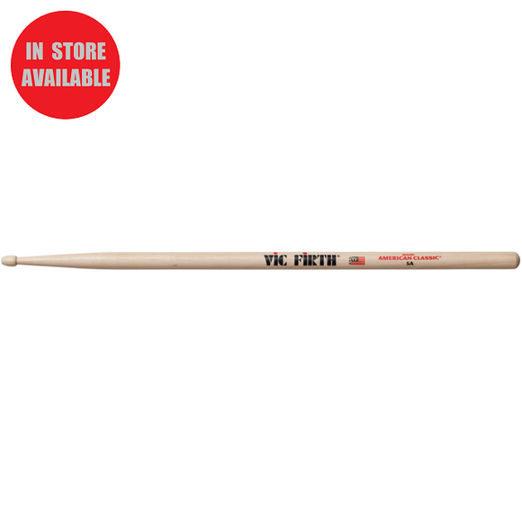 VIC FIRTH American Classic 5A Drumstick
