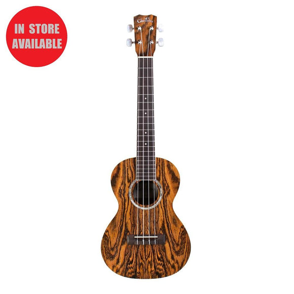 CORDOBA 15TB-E Bocote Tenor Acoustic/Electric Ukulele