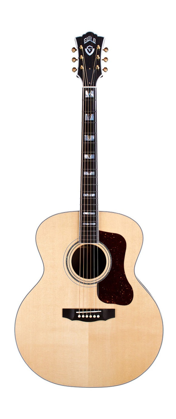 GUILD F-55E NAT Acoustic/Electric
