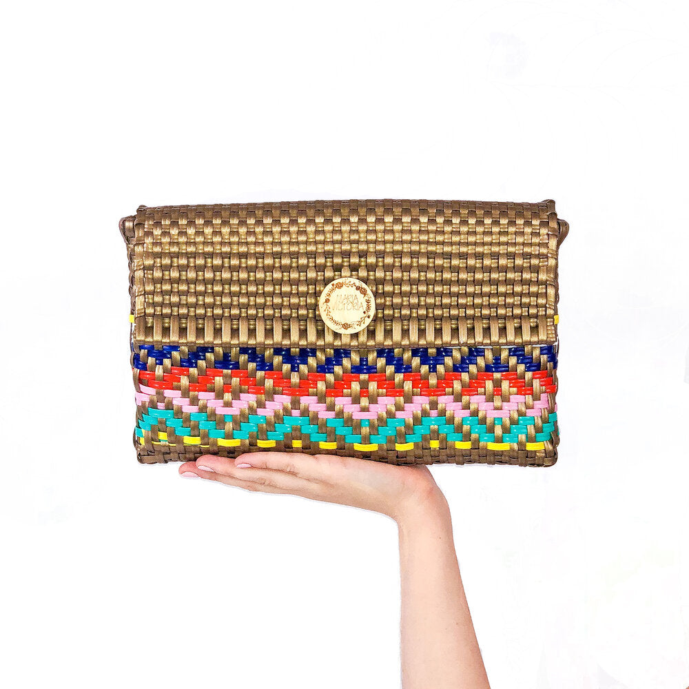 Dear Diego Clutch - Sweetest