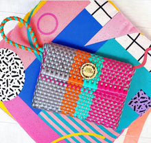 Load image into Gallery viewer, Carlota  Wristlet - Tutsi Pop