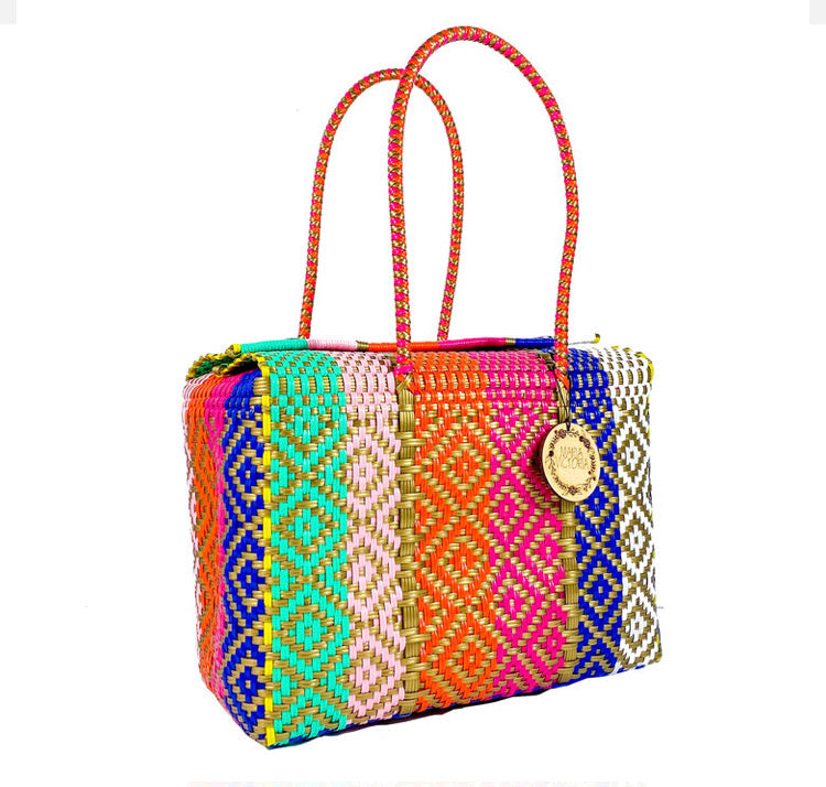 Kahlo Large Basket - Sweet