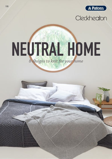 Book 109 - Neutral Home