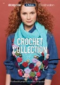 Book 112 - Crochet Collection