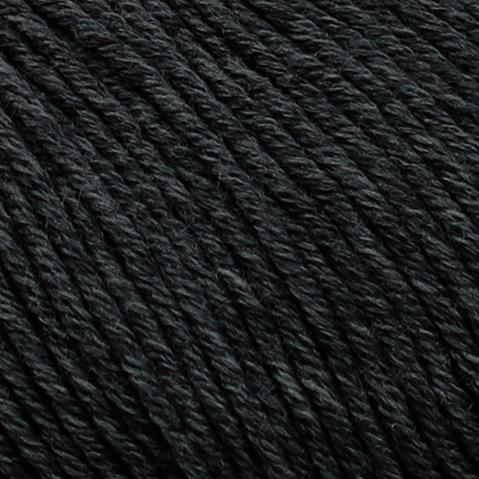 Bellissimo 100% Merino Extra Fine 8 ply - 232 Charcoal
